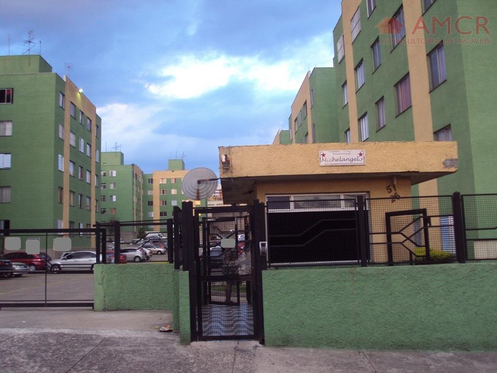 Apartamento residencial à venda, Vila Sílvia, São Paulo.