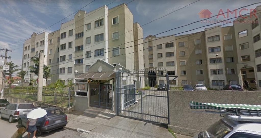 Apartamento residencial para locação, São Miguel Paulista, São Paulo.