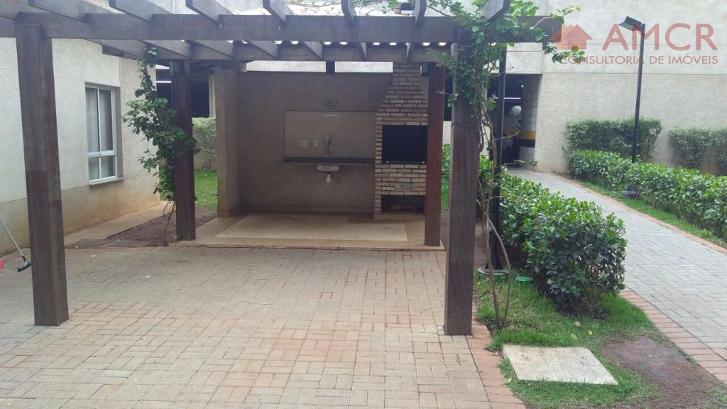 apartamento novo, dispõe de 3 dormitórios, sendo 1 suíte, cozinha americana, box de vidro nos 2...