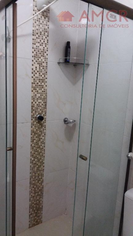 excelente apartamento com 3 dormitórios, sala para 2 ambientes, cozinha, área de serviço, wc com box,...
