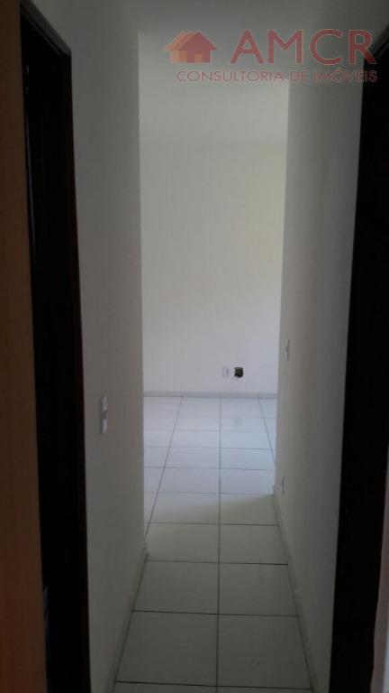 apartamento padrão, reformado, com 2 dormitórios, sala 2 ambientes, cozinha, banheiro, área de serviço e 1...