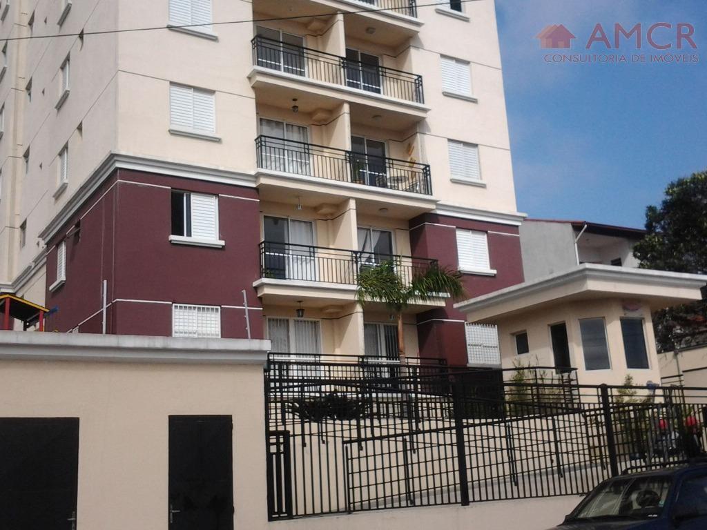 apartamento padrão, reformado, dispõe de 2 dormitórios com armários, sala 2 ambientes, cozinha, banheiro, área de...