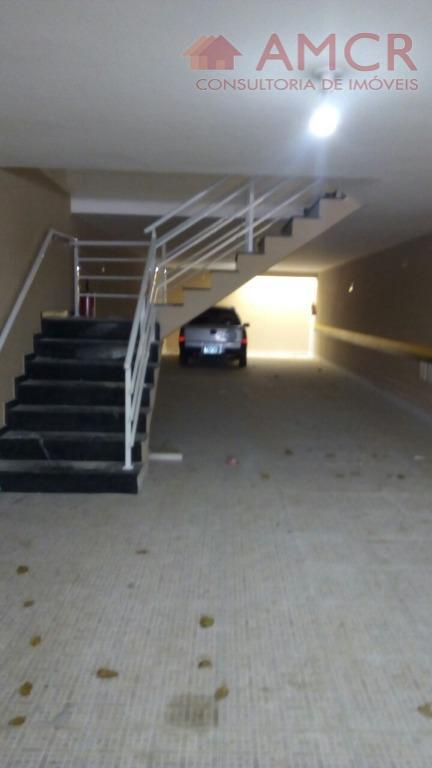 não perca essa oportunidade, mais uma excelente obra da construtora double a.lindos apartamentos com 2 dormitórios...