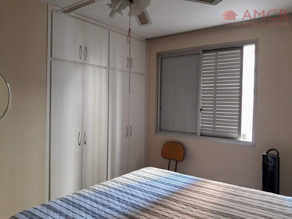 apartamento reformado, sendo 2 dormitórios, sala para 2 ambientes, cozinha, banheiro social com armários e banheiro...