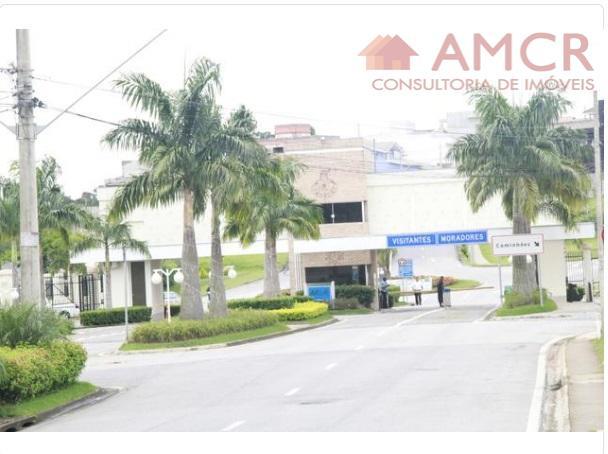 Excelente terreno de 300 m² no Condomínio Aruã Brisas II, leve aclive, preço de ocasião, aceita carro