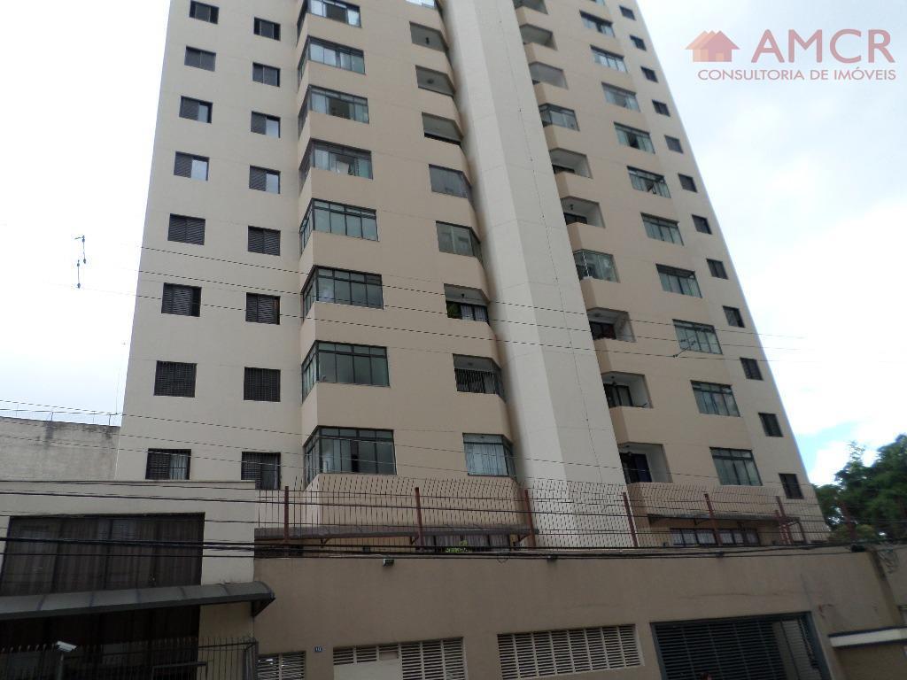 Apartamento residencial à venda, Vila Progresso, Guarulhos.