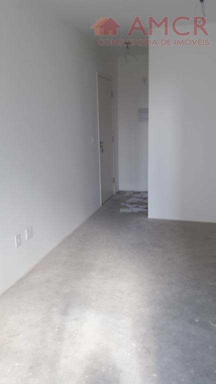 apartamento com 3 dormitórios, sala com sacada, cozinha, wc, área de serviço. lazer com piscina adulto...