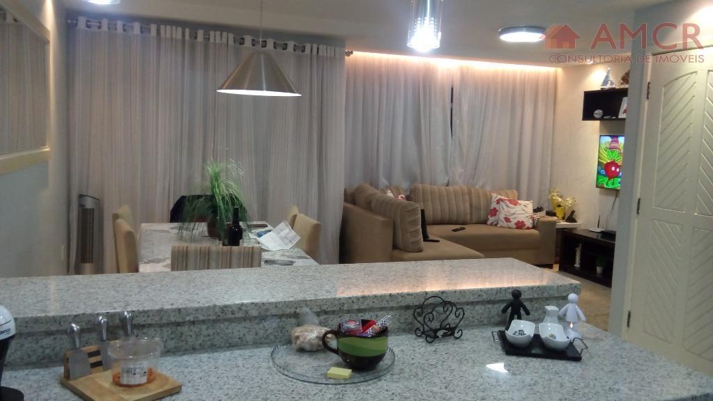 Sobrado residencial à venda, Vila Granada, São Paulo.
