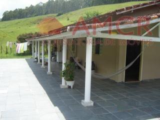 porteira fechada!! maravilhoso sítio de 15 alqueires (362.000 m²), com casa sede de 3 dormitórios (1...