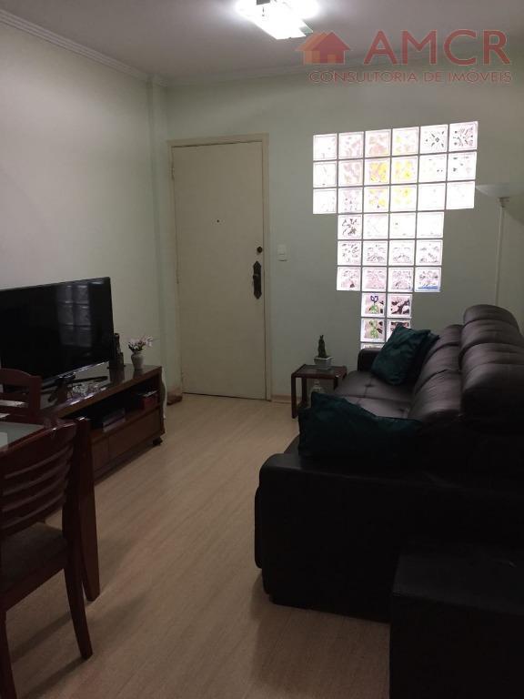 Excelente apartamento no Tatuapé, região nobre, 3 dorm, 1 vaga, 96 m², próx. ao Parque do Piqueri