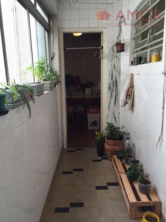 excelente apartamento com vista para o parque do piqueri, com 96 m² bem distribuídos em 3...