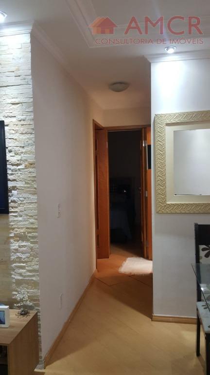 Apartamento á venda em Ermelino Matarazzo , sp