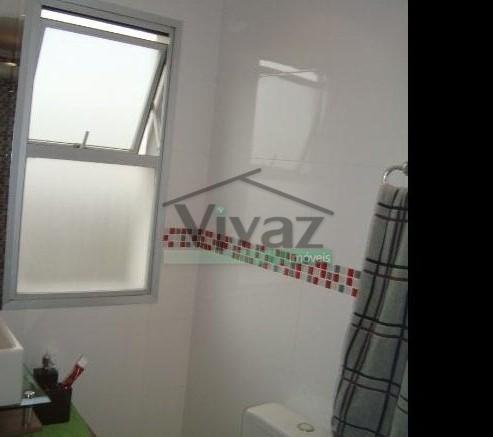 apartamento com 2 dorms, sala com 2 ambs, sacada, cozinha, banheiro, área de serviço, 1 vaga...