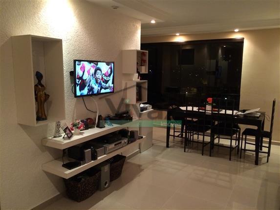 Apartamento Residencial à venda, Tucuruvi, São Paulo - AP0004.