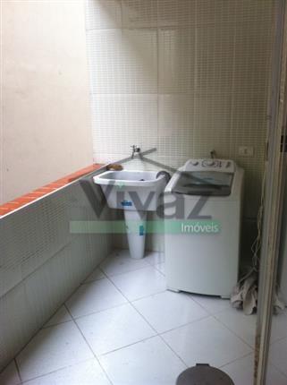 apartamento com 3 dorms sendo 1 com sacada, sala com 2 ambs, cozinha, copa, banheiro, área...
