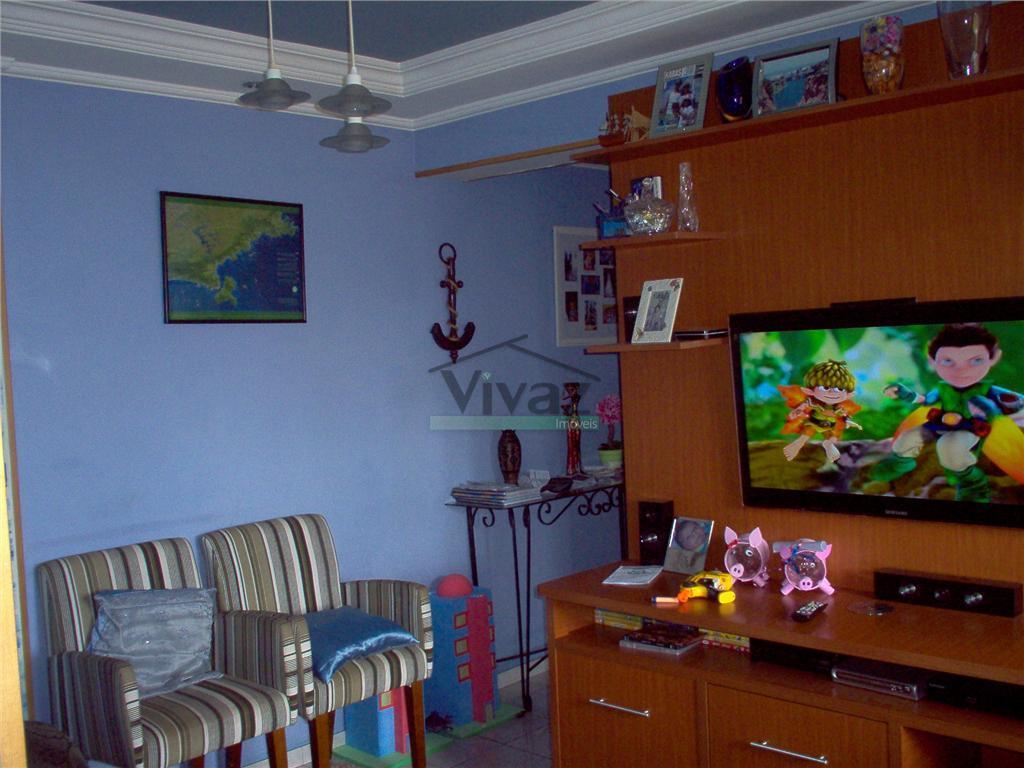 Apartamento Residencial à venda, Vila Mazzei, São Paulo - AP0230.