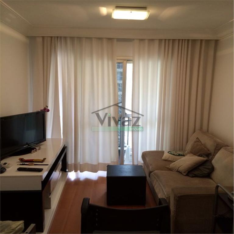 Apartamento Residencial à venda, Vila Guilherme, São Paulo - AP0738.