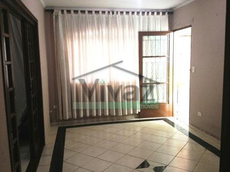 Sobrado Residencial à venda, Parque Casa de Pedra, São Paulo - SO0059.