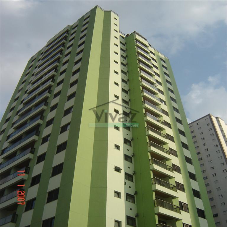 Apartamento Residencial à venda, Tucuruvi, São Paulo - AP0362.