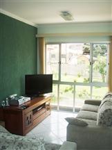 Apartamento Residencial à venda, Lauzane Paulista, São Paulo - AP0319.