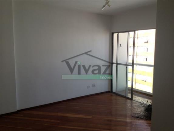 Apartamento Residencial à venda, Santana, São Paulo - AP0125.