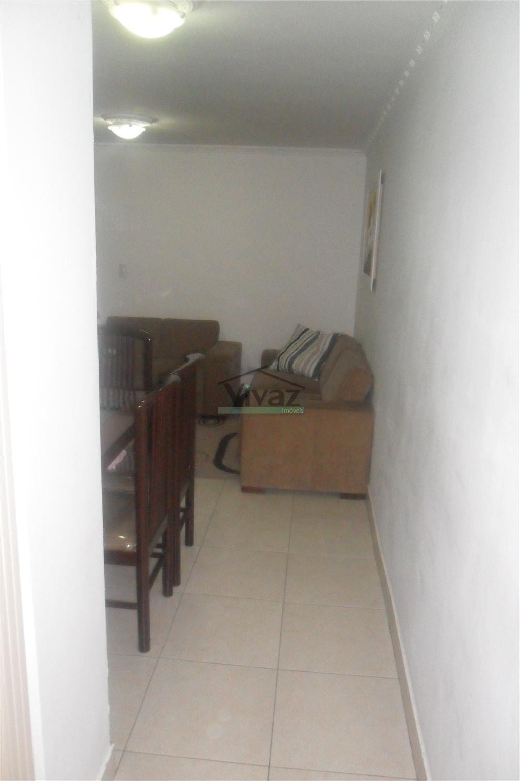 Apartamento residencial à venda, Mandaqui, São Paulo - AP0098.