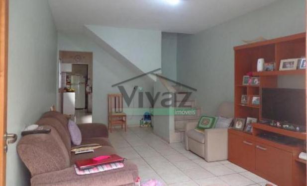 Sobrado Residencial à venda, Jardim Joamar, São Paulo - SO0024.