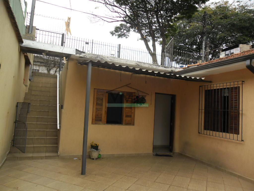 Casa residencial à venda, Vila Nova Mazzei, São Paulo - CA0028.
