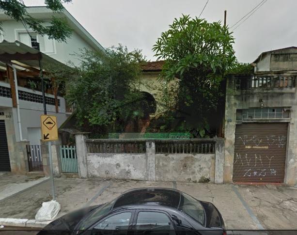 Terreno Residencial à venda, Água Fria, São Paulo - TE0012.