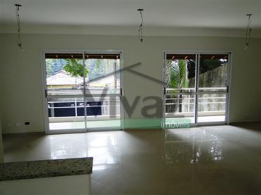 Casa  residencial para locação, Horto Florestal, São Paulo.