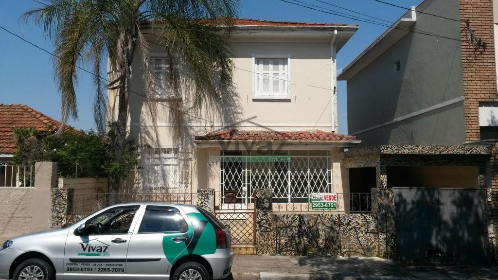 Sobrado residencial para venda e locação, Tucuruvi, São Paulo - SO0658.