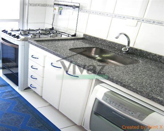 apartamento com 3 dorms, 2 vagas de garagem, espaço gourmet, repleto de arms .ótima localização. ligue...