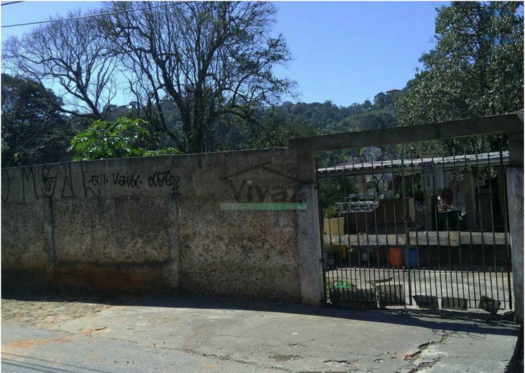 Terreno Residencial à venda, Horto Florestal, São Paulo - TE0065.
