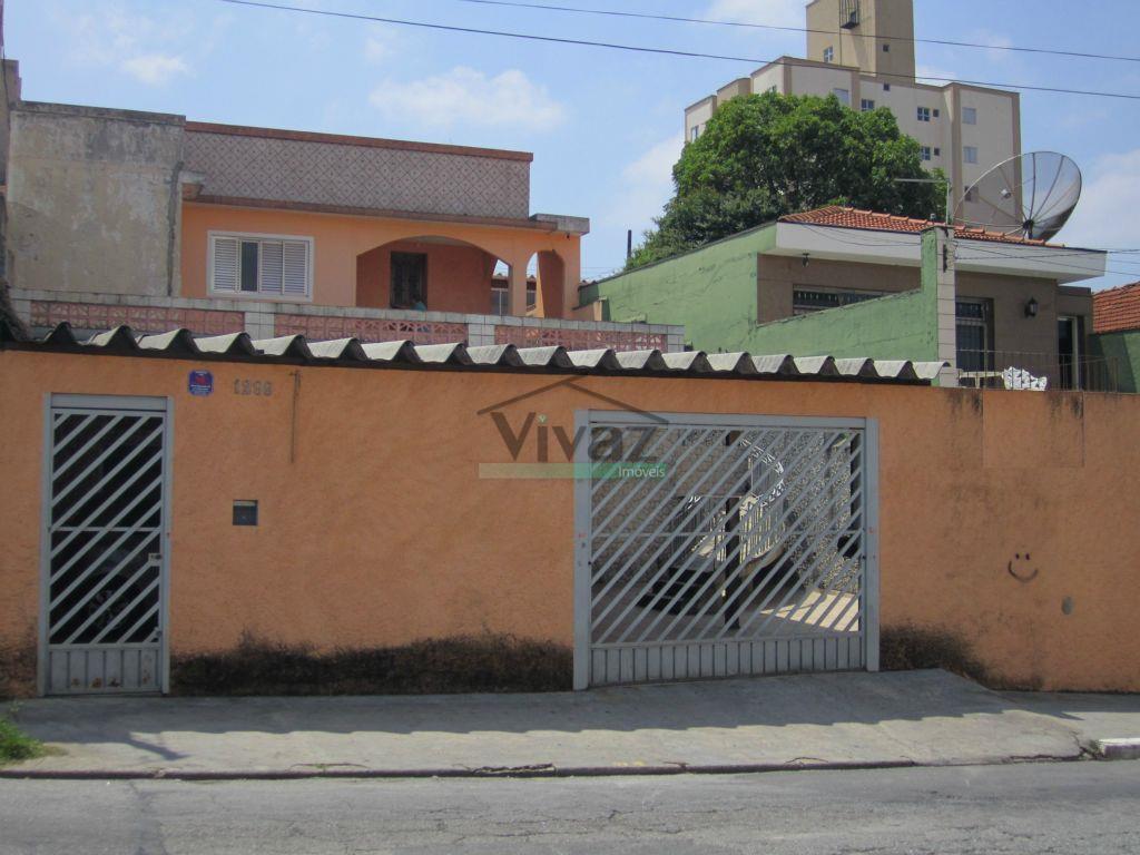Terreno  residencial à venda, Vila Mazzei, São Paulo.