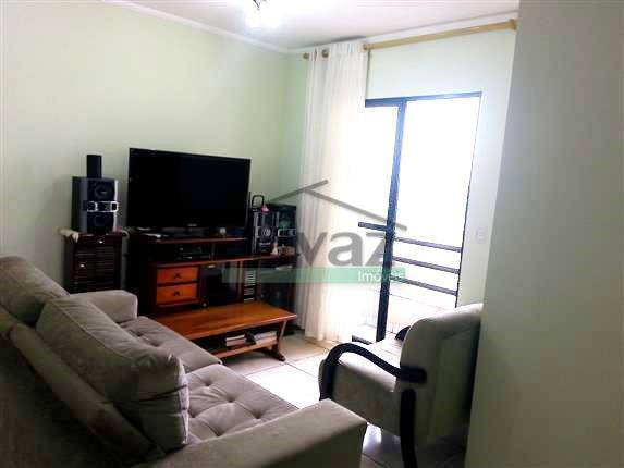 Apartamento residencial à venda, Vila Mazzei, São Paulo - AP0950.