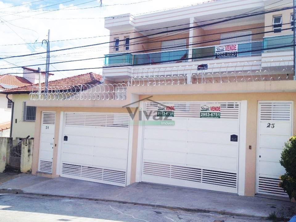 Sobrado residencial à venda, Imirim, São Paulo - SO0998.