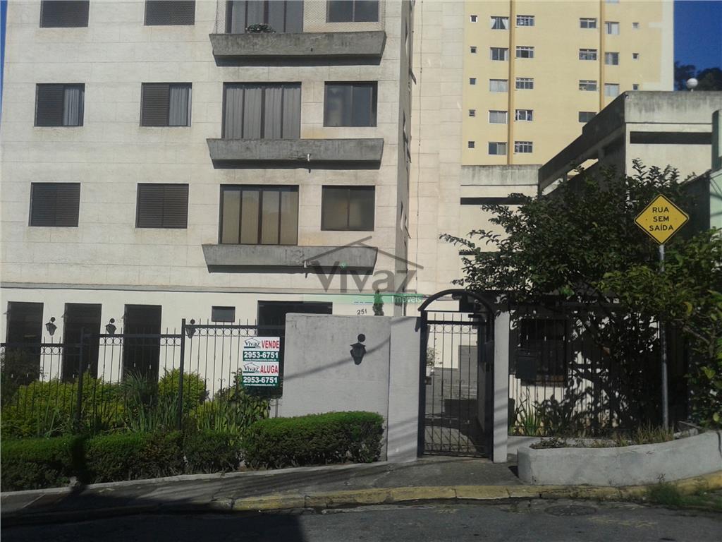Apartamento residencial para venda e locação, Parada Inglesa, São Paulo - AP1005.