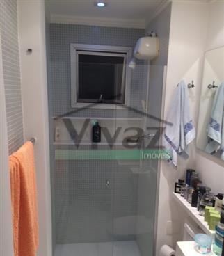 apartamento com 1 suíte, sala, cozinha, lavabo, área de serviço, vaga de garagem, lazer completo, acabamento...