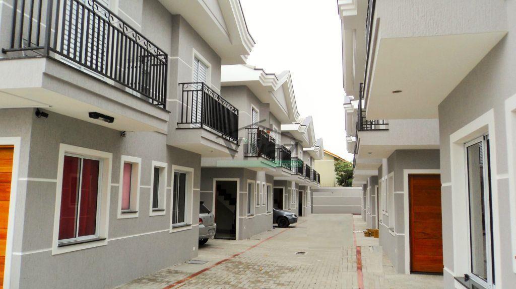 Sobrado residencial à venda, Jaçanã, São Paulo - SO0914.
