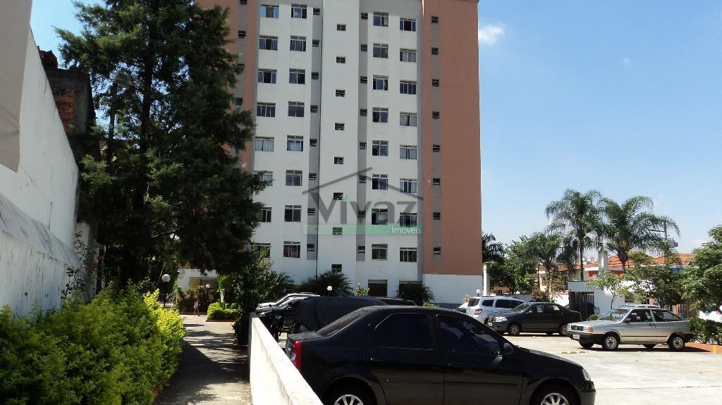 Apartamento residencial para venda e locação, Jaçanã, São Paulo - AP1232.