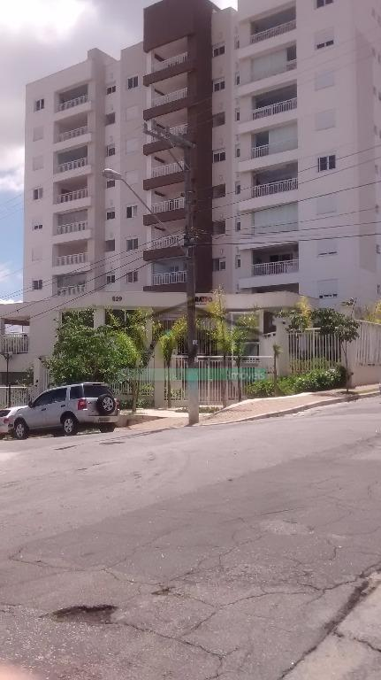 Apartamento residencial à venda, Jardim Brasil, São Paulo.