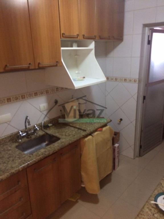 apartamento com 3 dormitórios, sendo um suíte, sala com sacada, cozinha com armários, lazer completo e...