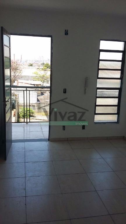 Apartamento residencial à venda, Jaçanã, São Paulo - AP1274.