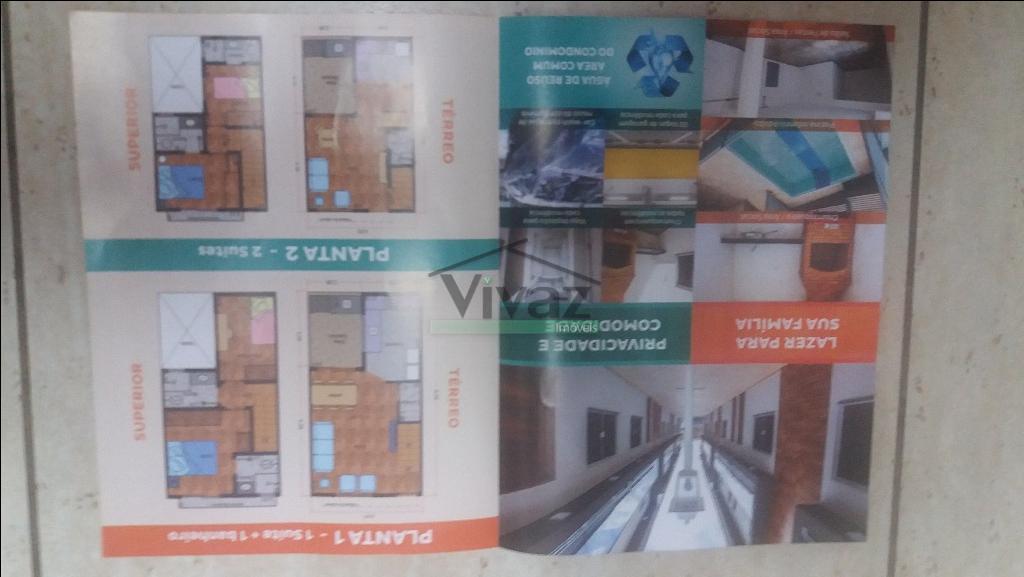 sobrado novo próximo do metrô parada inglesa, 02 dormitórios sendo 01 ou 02 suítes, sala, cozinha,...
