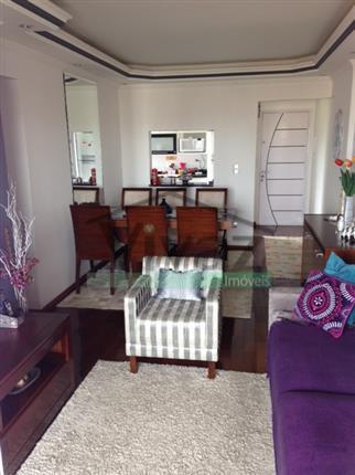 Apartamento residencial à venda, Vila Isolina Mazzei, São Paulo.