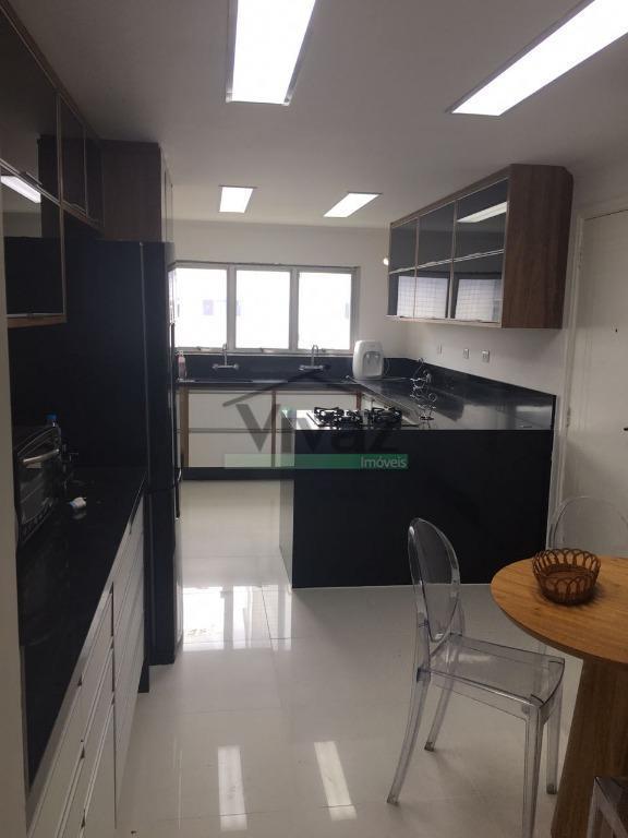Apartamento com 3 dormitórios à venda, 164 m² por R$ 1.000.000 - Água Fria - São Paulo/SP