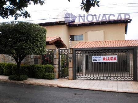 Sobrado residencial para venda e locação, Vila Giocondo Orsi, Campo Grande - SO0005.