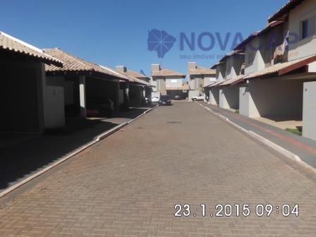Casa  residencial à venda, Jardim Veraneio, Campo Grande.