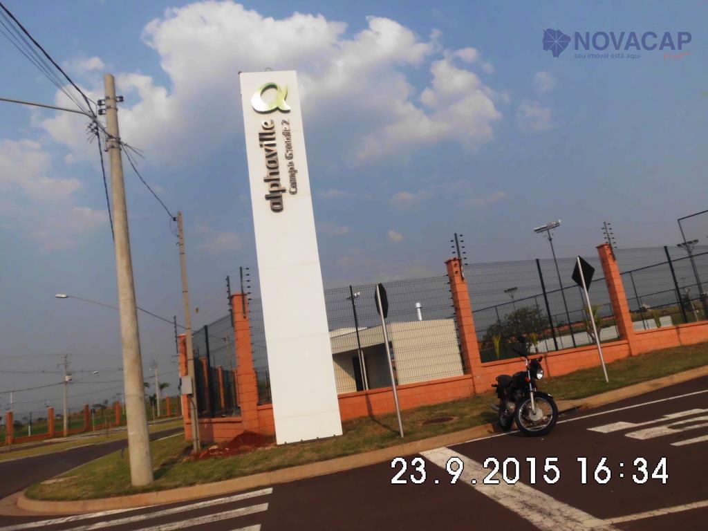 Terreno residencial à venda, Jardim Colúmbia, Campo Grande - TE0065.