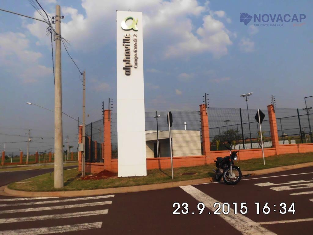 Terreno residencial à venda, Jardim Campo Alto, Campo Grande - TE0070.
